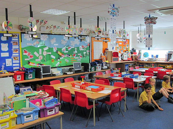 Maney Hill Primary School, Maney Hill Road, Sutton Coldfield
